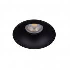 Точечный светильник MJ-Light NRB6 BK черный