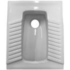 Чаша Генуя Jaquar ECS-WHT-455LE Белый