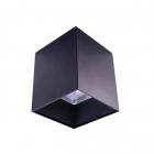 Точечный светильник MJ-Light GD-S001 15W BK 4000K черный
