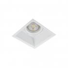 Точечный светильник MJ-Light KH74020-2 MR16 WH белый