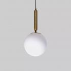 Подвесной светильник MJ-Light FARO 180 GD 16008 золото