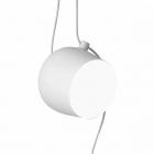 Подвесной светильник MJ-Light 9069P/1 WH белый