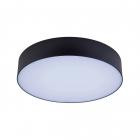 Потолочный светильник MJ-Light D001 30W BK 3000K черный