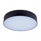 Потолочный светильник MJ-Light D001 50W BK 4000K черный