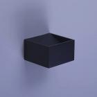 Настенный светильник MJ-Light 9008 3000K BK 17001 7W черный