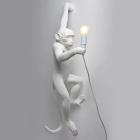 Настенный светильник MJ-Light 9133W белый