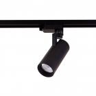Трековый светильник MJ-Light 8820-3T 15W BK 4000K черный
