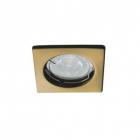 Светильник точечный Kanlux Alor DSL-BR/M 26730
