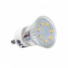 Лампа светодиодная Kanlux Remi GU10 SMD-WW 2,2W 14946