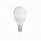 Лампа светодиодная Kanlux Bilo HI 8W E14-WW 26762
