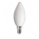 Лампа светодиодная Kanlux XLED C35E14 4,5W-WW-M 29620