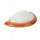 Настенный светильник Kanlux Tiva 1030 1/2DR/ML-OL 70747