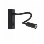 Настенный светильник прикроватный Kanlux Tonil LED B 2,7W 3000K 32520