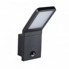 Светильник уличный настенный с датчиком движения Kanlux Sevia LED 26-SE 9W 23551