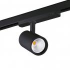 Трековый светильник Kanlux ATL1 18W-940-S6-B 4000K 33133