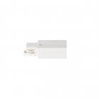 Соединитель для трековых светильников Kanlux TEAR N PCON R-W 33234