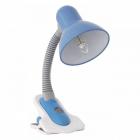 Настольная лампа на зажиме Kanlux Suzi HR-60-BL 7152