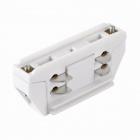 Соединитель для трековых светильников Kanlux TEAR PR-I-B-WH 22586