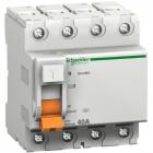 Дифференциальный автомат Scheider Electric ВД63 4П 63A 300МA 230W 11468