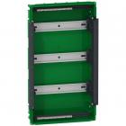 Задняя часть распределительного щита Schneider Electric Mini Pragma 3 ряда/36 модулей MIP82312