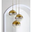Люстра подвесная Terra Svet Sculptural Glass 051505/30 fg