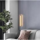 Люстра подвесная Terra Svet Stapl Led Lamp 050469/1 bk LED 12W