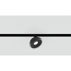 Светильник поворотный Light Hub Disk 4000K 9W 48V, цвета в ассортименте