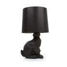 Настольная лампа декоративная Terra Svet Rabbit Lamp 05077/1t Bk