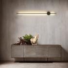 Настенный светильник Terra Svet Figure Wall Lamp 054829/1220 LED 15W