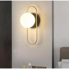 Настенный светильник Terra Svet Point Lamp 056743/1 w gd G9