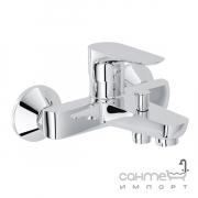 Смеситель для ванны Imprese Modus f03208201SR хром
