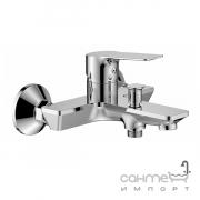 Смеситель для ванны Imprese Vite f03207401AA хром