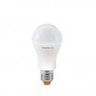 Светодиодная лампа матовая с датчиком движения Videx E Series A60e E27 4100K 220V