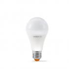 Светодиодная лампа матовая Videx E Series A65e E27 220V 1500lm