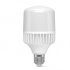 Светодиодная лампа матовая Videx Pro A80 30W E27 5000K 220V 2700lm