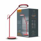 Настольная лампа сенсорная на гибкой ножке Videx VL-TF15R LED 4100K
