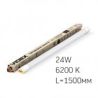 Подсветка уличная Videx VL-T8-24156 IP40 24W G13 6200K