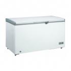 Морозильный лар Gunter&Hauer GF 250 с вертикальной  загрузкой, белый