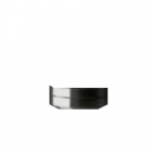Кольцо-подставка под раковину Glass Design ANF3 Gold