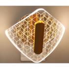 Настенный светильник Sirius  N 3721-1, 3000-6500K 16W (цвета в ассортименте)
