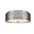 Потолочный светильник Maytoni 38338 нержавеющая сталь/стекло