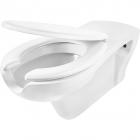 Подвесной унитаз для людей с ограниченными возможностями Deante Vital CDV 6WPW белый