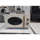 Настольная микроволновая печь с грилем Fabiano FFMR 47 Ivory бежевая