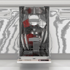 Встраиваемая посудомоечная машина Fabiano FBDW 5410 8161.510.0956