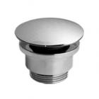 Донный клапан без перелива Simas PLCR хром