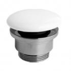 Донный клапан без перелива Simas PLCE керамика, цвета в ассортименте