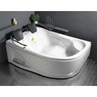 Акриловая ванна Appollo TS-0929 левосторонняя