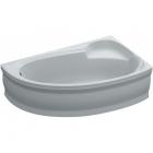 Асимметричная акриловая ванна SWAN Bianca (правая) R.07.155.95