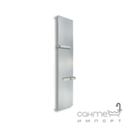 Ice Bagno Short Inox Satinato Vertical